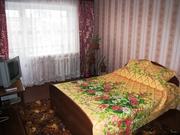 Недорого,  посуточно квартира в центре Магнитогорска.