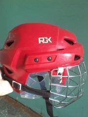 шлем хоккейный с маской RGX размер М(56-60)